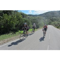 Monchique - Foia Straßenrad-Challenge