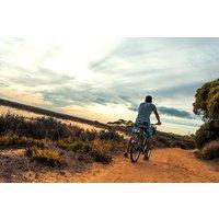 Ria Formosa Naturpark-Radtour