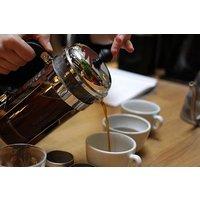El mejor taller de elaboración de café en AVOEDEN Cafe