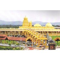 Chennai to Vellore same day excursion by Private Vehicle