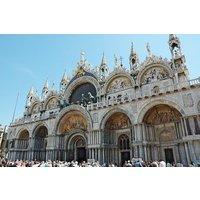 Recorrido de día completo por Venecia con salida desde el lago de Garda