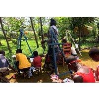 1 Day Rwandan School Visit
