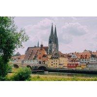 Regensburg - Classic guided tour