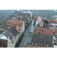 Rothenburg Guided tour of Old town