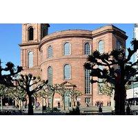 Frankfurt - Paulskirche guided tour