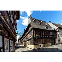 Goslar City guided tour