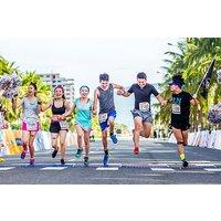 Full Marathon 2-Night Package in Da Nang, August 2020