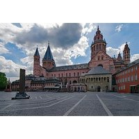 Mainz - Historical Tour