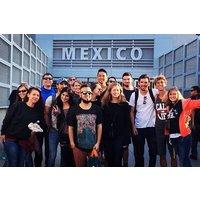 Tijuana Walking Tour from San Diego