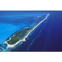 Isla Contoy Amazing Adventure