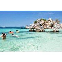 Half Day Koh Khai Islands