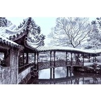 Private Suzhou Grand City Tour from Shanghai