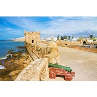8hr Private Family Excursion From Marrakech To Essaouira(hotel pickup and lunch)