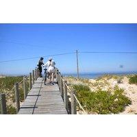 Fahrradtour in der Algarve Ria Formosa ab Faro