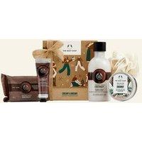 Creamy and Dreamy Coconut Essentials Gift Creamy and Dreamy Coconut Essentials Gift