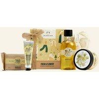Fresh and Flowery Moringa Essentials Gift Fresh and Flowery Moringa Essentials Gift