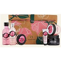Glowing British Rose Ultimate Gift Pouch Glowing British Rose Ultimate Gift Pouch