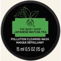 Japanese Matcha Tea Anti-verschmutzungen Maske 15 ML