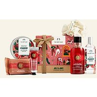 Jolly and Juicy Strawberry Big Gift Jolly and Juicy Strawberry Big Gift