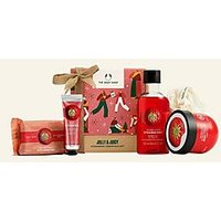 Jolly and Juicy Strawberry Essentials Gift Jolly and Juicy Strawberry Essentials Gift