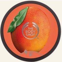 Mango Exfoliating Sugar Body Scrub Mango Exfoliating Sugar Body Scrub