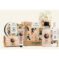 Nutty and Nourishing Shea Big Gift Nutty and Nourishing Shea Big Gift