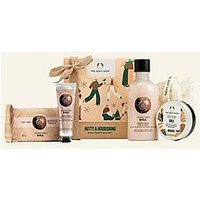 Nutty and Nourishing Shea Essentials Gift Nutty and Nourishing Shea Essentials Gift