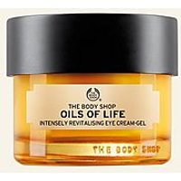 Crema Gel Contorno Ojos Oils Of Life™ 20 ml