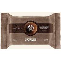 Jabón De Coco 100 g