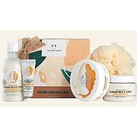 Soothing Almond Milk and Honey Big Gift Box Soothing Almond Milk and Honey Big Gift Box