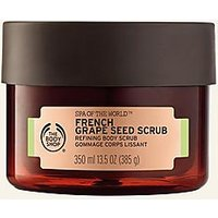 Spa Of The World™ French Grape Seed Scrub Spa Of The World™ French Grape Seed Scrub