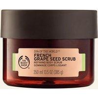 Spa Of The World™ French Grape Seed Scrub 350 ML