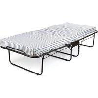 Deluxe Single Folding Guest Bed Mattress
