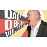 Dara O Briain - Voice of Reason