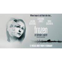 Frozen - A Psychological Thriller
