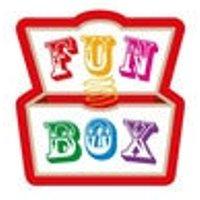 Funbox Presents Dinosaur Safari
