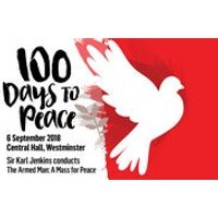 100 Days to Peace, The Armed Man: A Mass for Peace