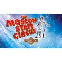 Moscow State Circus - Gostinitsa