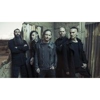 Stone Sour - VIP Packages