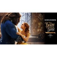 Beauty and the Beast - Film with Live Orchestra