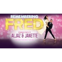 Remembering Fred Plus Special Guests