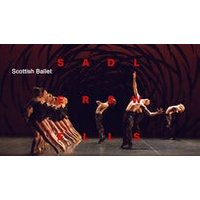 Scottish Ballet - Highland Fling