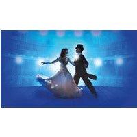 Anton and Erin - Dance Those Magic Musicals