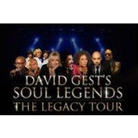 David Gest's Soul Legends