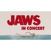 Jaws In Concert (in full) accomp. by Czech National Symphony Orchestra