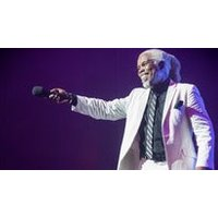 Billy Ocean - Live in Somerset 2018 - Party in the Park