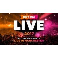 Key 103 Live 2018