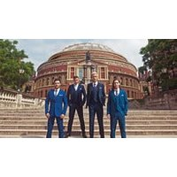 Collabro - Platinum