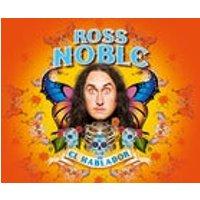 Ross Noble - El Hablador
