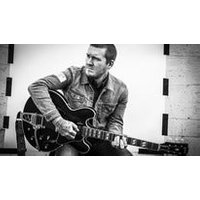 An Evening With Brian Fallon: Songs From The Hymnal